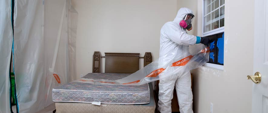 Washington, PA biohazard cleaning