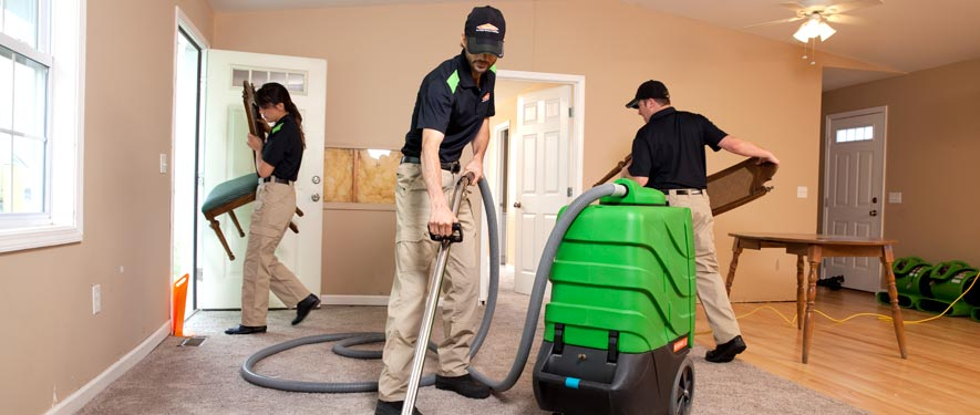 Washington, PA cleaning services